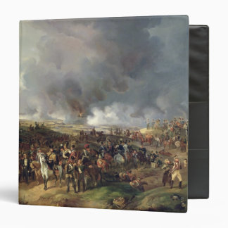 """La batalla de las naciones de Leipzig, 1813 Carpeta 1 1/2"""""""