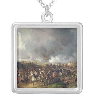 La batalla de las naciones de Leipzig, 1813 Colgantes