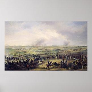 La batalla de Leipzig, 16-19 de octubre de 1813 Impresiones