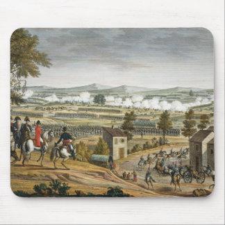 La batalla de Lutzen, el 2 de mayo de 1813, grabad Tapetes De Ratones