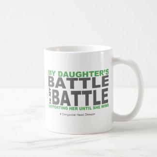 La batalla de mi hija tazas