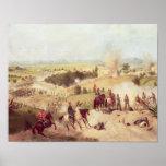 La batalla de Molino del Rey, el 8 de septiembre d Impresiones