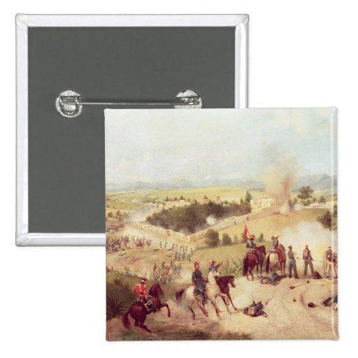 La batalla de Molino del Rey, el 8 de septiembre d Pin
