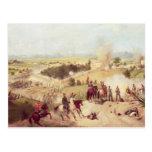 La batalla de Molino del Rey, el 8 de septiembre d Postales