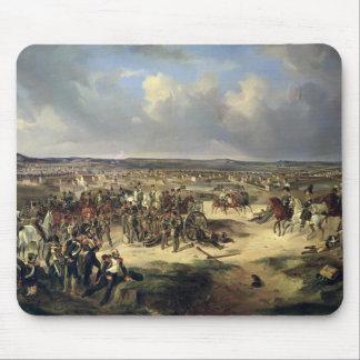 La batalla de París el 17 de marzo de 1814, 1834 Mouse Pads