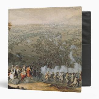 La batalla de Poltava 2