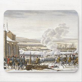La batalla de Preussisch-Eylau, el 9 de febrero de Tapete De Raton