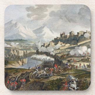 La batalla de Roveredo, 18 Fructidor, año 4 (sept. Posavasos De Bebida