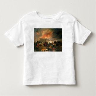 La batalla de Smolensk, el 17 de agosto de 1812, Playera De Bebé