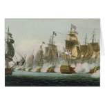 La batalla de Trafalgar, el 21 de octubre de 1805, Felicitaciones