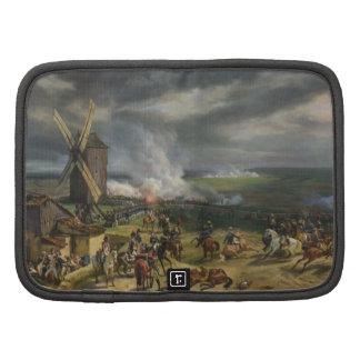 La batalla de Valmy de Jean-Baptiste Mauzaisse Planificador