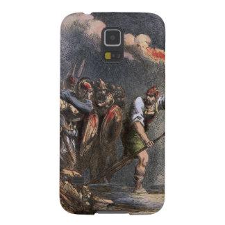 La batalla de Veii Carcasa De Galaxy S5