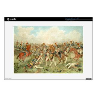 La batalla de Vitoria, el 21 de junio de 1813 (w/c Portátil 38,1cm Skin