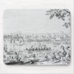 La batalla de Zutphen, el 22 de septiembre de 1586 Alfombrilla De Raton