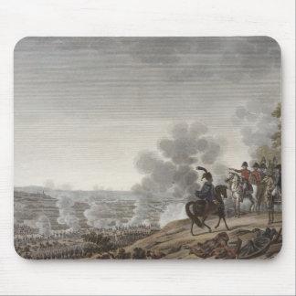 La batalla del Moskva, el 7 de septiembre de 1812, Alfombrilla De Raton