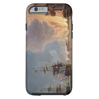 La batalla del Nilo, el 1 de agosto de 1798, Funda De iPhone 6 Tough