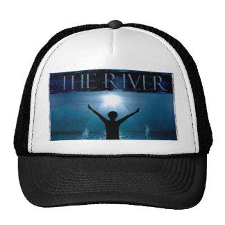 La beca del río gorras de camionero