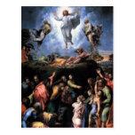 La bella arte de la transfiguración postal