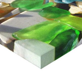 La bella arte del panel de la lona imprime la natu lona estirada galerías