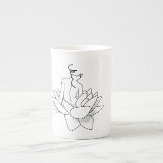 La Bella Fashion Mug model 3