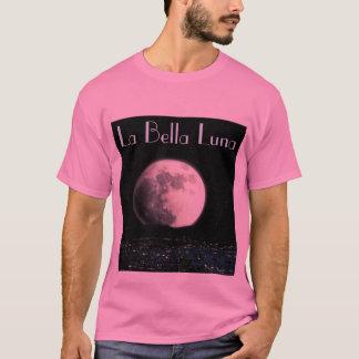 La Bella Luna mens shirt
