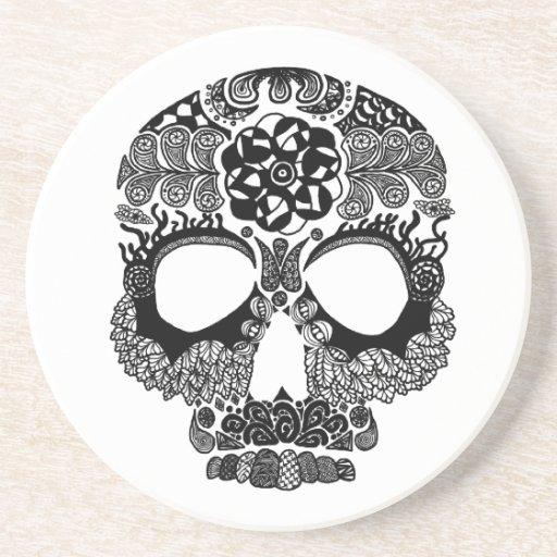 La Bella Muerte Coaster