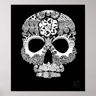 La Bella Muerte II Poster