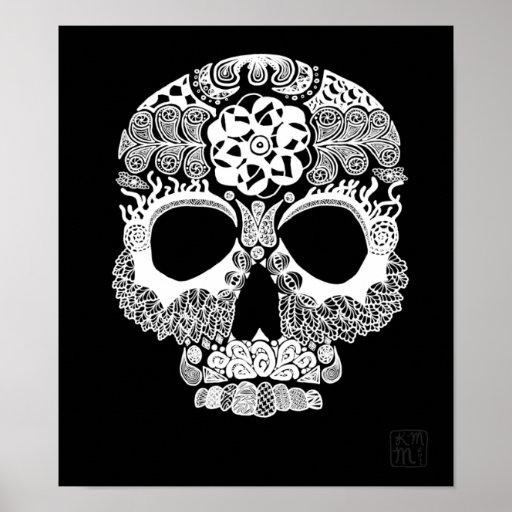 La Bella Muerte II Posters
