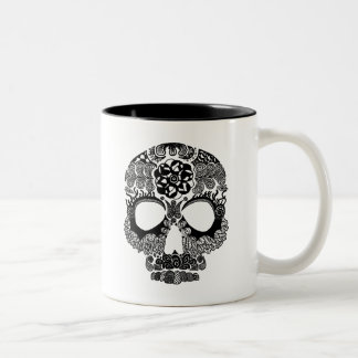 La Bella Muerte Mug