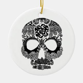 La Bella Muerte Ornament