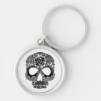 La Bella Muerte Premium Keychain