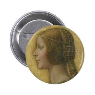 La Bella Principessa Button