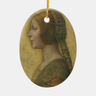 La Bella Principessa Ornament