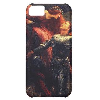 La Belle Dame Sans Merci [Sir Frank Dicksee] Case For iPhone 5C