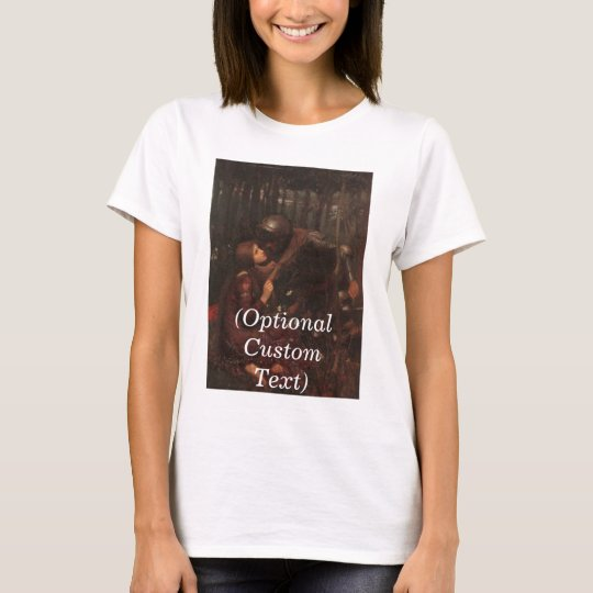 La Belle Dame Sans Merci T-Shirt