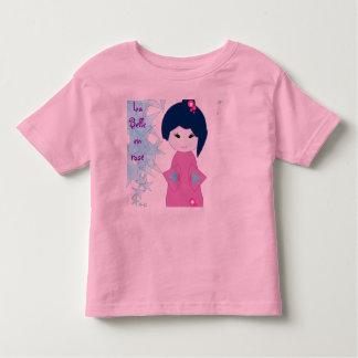 La Belle en Rose T-shirt