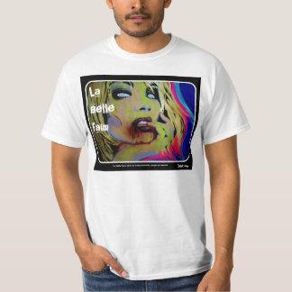 'La Belle Faim' Value Zombie Shirt