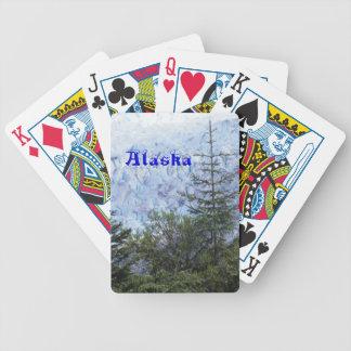 La belleza de Alaska Barajas