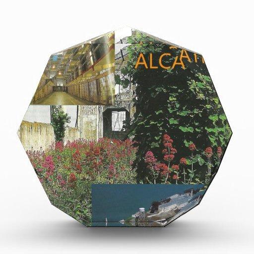La belleza de Alcatraz de San Francisco