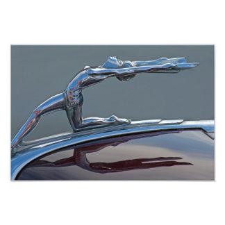 La belleza de Oldsmobile. Cojinete