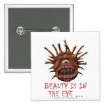 La belleza está en el ojo… pins