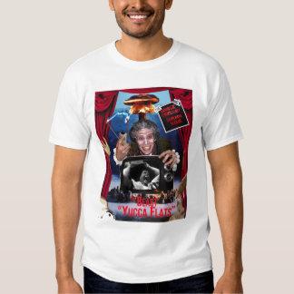 La bestia de la camiseta del UG de los planos de Playera