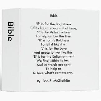 """La biblia """" B"""" es para el BrightnessOf su thro Carpeta 2"""""""