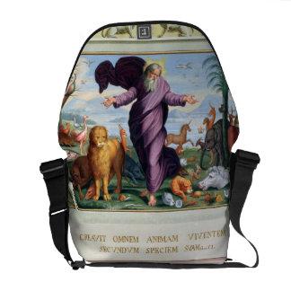 La biblia de Raphael Treinta y tres escenas del O Bolsa De Mensajeria