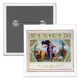La biblia de Raphael: Treinta y tres escenas del O Pins