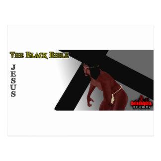 La biblia negra: Jesús Postal