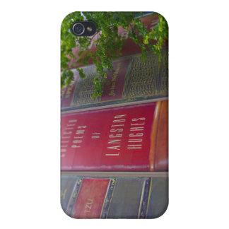 La biblioteca céntrica de Kansas City reserva el p iPhone 4 Protector