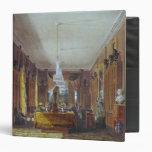 La biblioteca de la reina, Frogmore