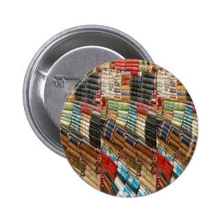 La biblioteca del ratón de biblioteca de los LIBRO Pin