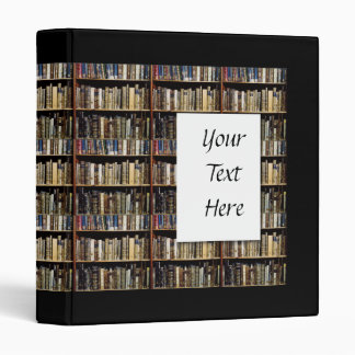 La biblioteca reserva la carpeta